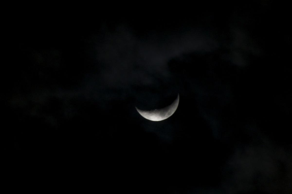 Lune noire octobre 2016 - Lune descendante octobre 2017 ...