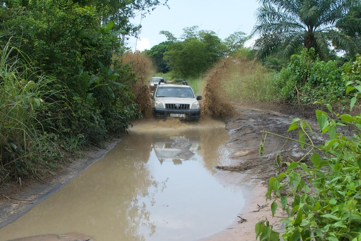 Yanika mud sun iero for A la maison blanche torrent